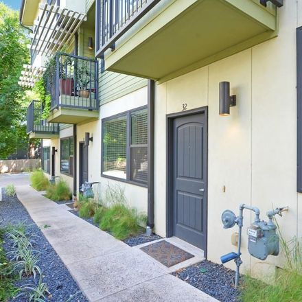 Rent this 2 bed condo on 304 West Alpine Road in Austin, TX 78704