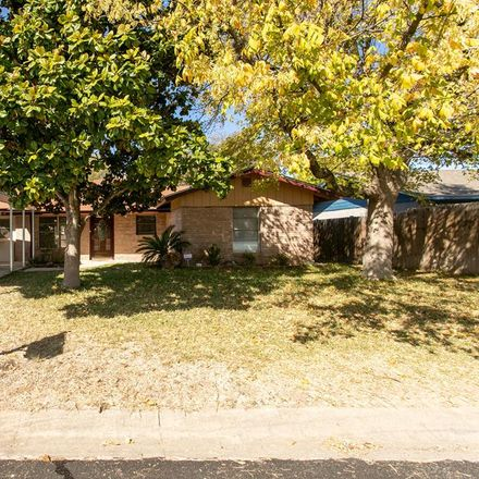 Rent this 4 bed house on 408 Meadowview Ln in Kerrville, TX
