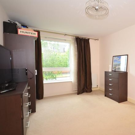 Rent this 1 bed apartment on Page Court in Hawth Avenue, Crawley RH10 1AR
