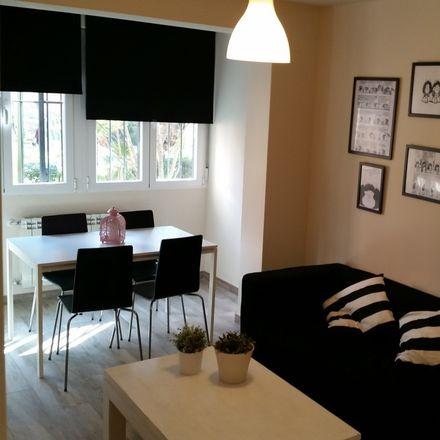 Rent this 3 bed apartment on C. de Escalona in 18, 28024 Madrid