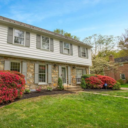 Rent this 4 bed house on 3611 Bent Branch Court in Falls Church, VA 22041