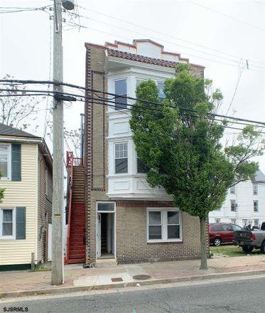 Rent this 2 bed apartment on 105 North Ohio Avenue in Atlantic City, NJ 08401