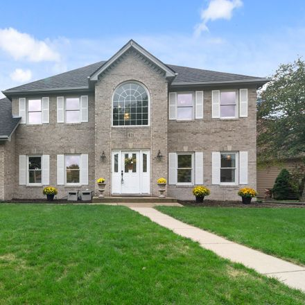 Rent this 5 bed house on 621 Waterbury Drive in Aurora, IL 60504