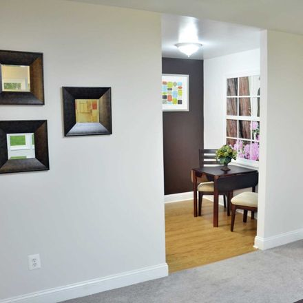 Rent this 1 bed apartment on Cheltenham Township