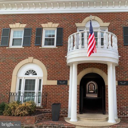 Rent this 2 bed townhouse on 1024 North Royal Street in Alexandria, VA 22314