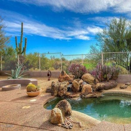 Rent this 2 bed house on Legend Trail Golf Club in 9462 East Legendary Lane, Scottsdale