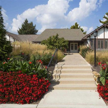 Rent this 2 bed apartment on 3002 Warren Way in Carmel, IN 46033