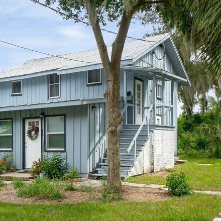 Rent this 1 bed duplex on 37 Barton Avenue in Rockledge, FL 32955