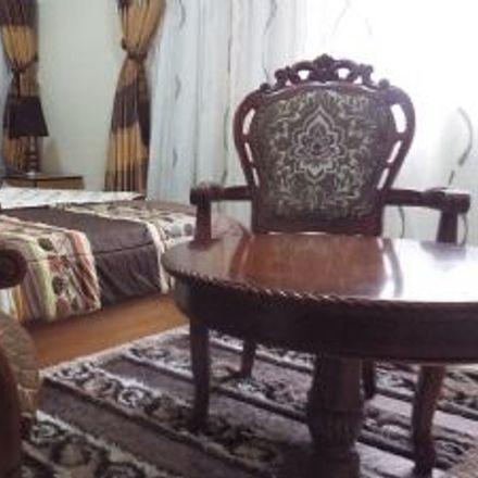 Rent this 1 bed apartment on Ikeja 100271 in Lagos, Nigeria