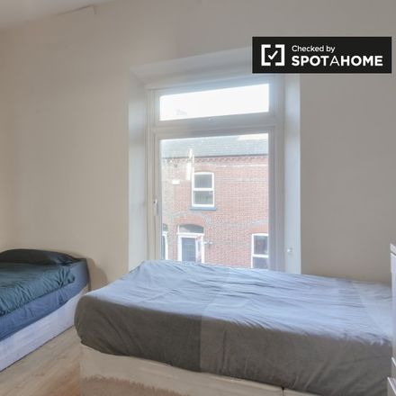 Rent this 4 bed apartment on Munster Street in Cabra East A ED, Dublin