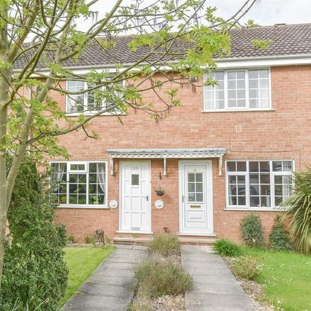 Rent this 2 bed house on 27 Sawyer's Crescent in Copmanthorpe YO23 3YA, United Kingdom