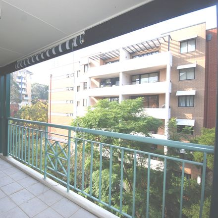 Rent this 2 bed apartment on 707/10 Freeman Road