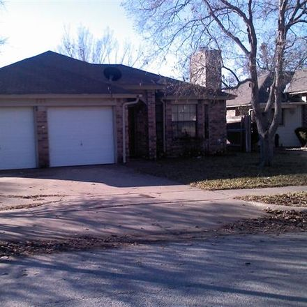 Rent this 3 bed house on 220 Rodeo Drive in Keller, TX 76248