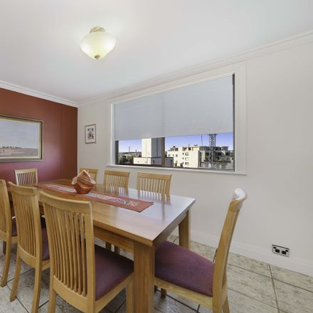 Rent this 3 bed apartment on 30/5 Hutchinson Street