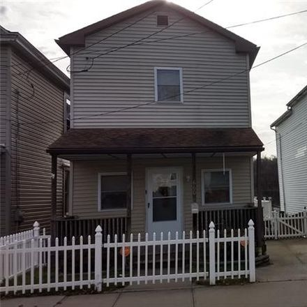 Rent this 3 bed house on Fayette St in Washington, PA