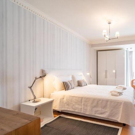 Rent this 1 bed apartment on Rua do Monte Leite 468 in 2765-496 São João do Estoril, Portugal