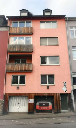 Rent this 2 bed apartment on Eppenhauser Straße 43 in 58095 Hagen, Germany