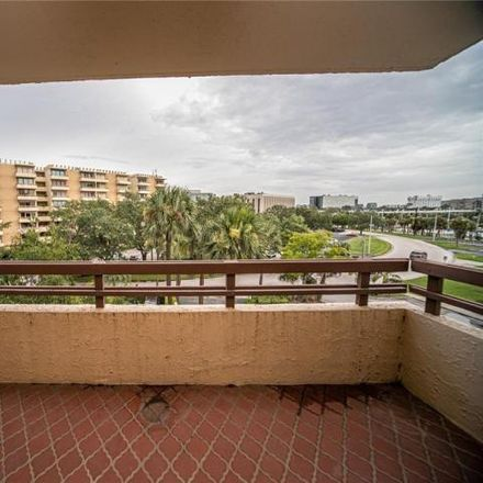 Rent this 2 bed condo on 5576 Mariner Street in Tampa, FL 33609
