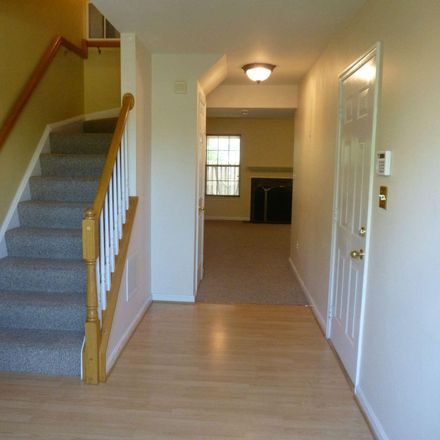 Rent this 3 bed townhouse on 2546 James Maury Dr in Herndon, VA