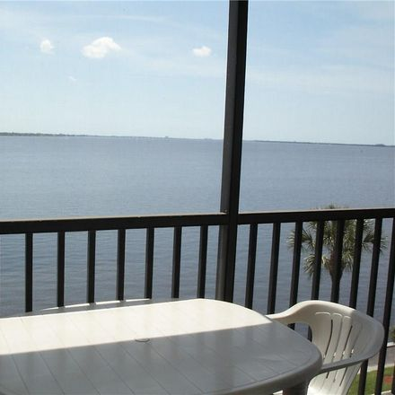 Rent this 2 bed condo on 3300 North Key Drive in North Fort Myers, FL 33903