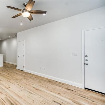 Rent this 1 bed duplex on 4916 San Jacinto Street in Dallas, TX 75206