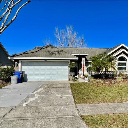 Rent this 4 bed house on 12404 Pathway Ct in Riverview, FL