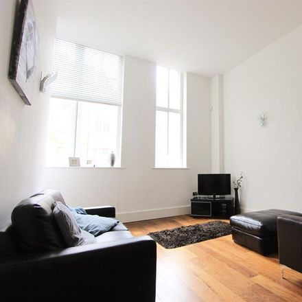 Rent this 1 bed apartment on Holly House in Balm Green, Sheffield S1 2GT
