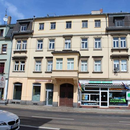 Rent this 3 bed loft on Leipziger Straße 84 in 01127 Dresden, Germany