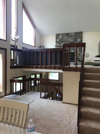 Rent this 3 bed house on Pembrook Dr in Tobyhanna, PA