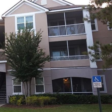 Rent this 2 bed condo on Soho Street in MetroWest, FL 32835