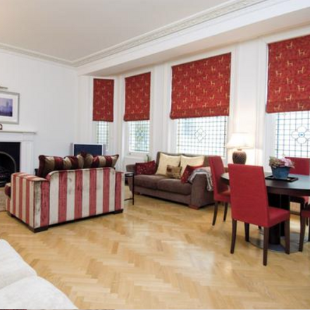 Rent this 2 bed apartment on 15 Petersham Place in London SW7 5PT, United Kingdom