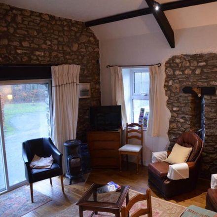Rent this 2 bed house on Llanpumsaint SA33 6DB