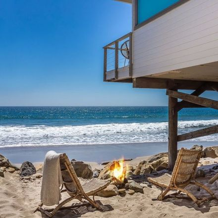 Rent this 1 bed apartment on Pacific Coast Hwy in Malibu, CA