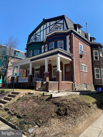 Rent this 3 bed townhouse on 506 West Harvey Street in Philadelphia, PA 19144