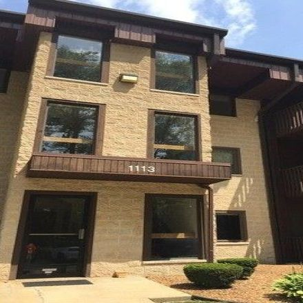 Rent this 2 bed condo on 1131 East Division Street in Lockport, IL 60441