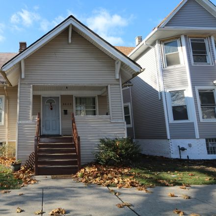 Rent this 3 bed house on 8028 South Marquette Avenue in Chicago, IL 60617