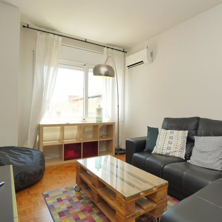 Rent this 2 bed apartment on Carrer del Congost in 21, 08024 Barcelona