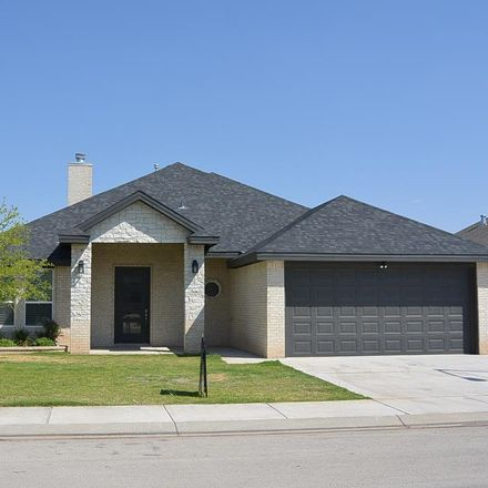 Rent this 4 bed house on 1213 Burgandy Drive in Midland, TX 79705