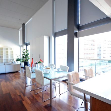 Rent this 1 bed apartment on 46014 Xirivella