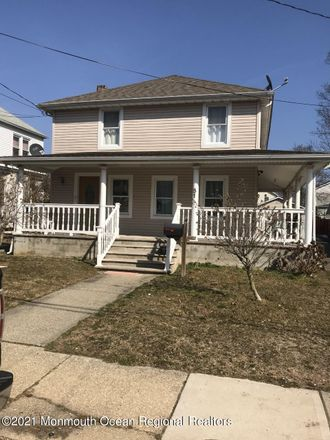 Rent this 5 bed house on 51 Slocum Place in Long Branch, NJ 07740