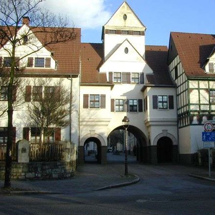 Rent this 3 bed loft on Gelsenkirchen in Erle-Middelich, NORTH RHINE-WESTPHALIA