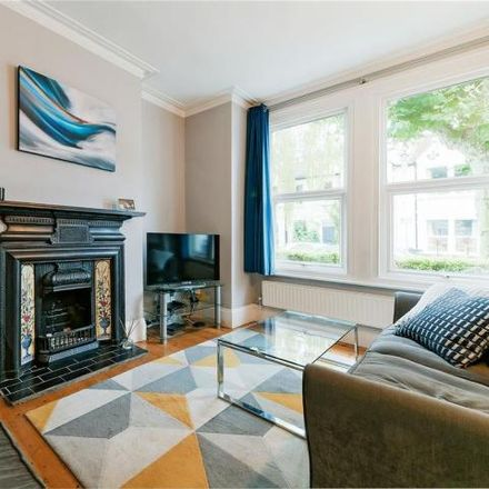 Rent this 3 bed house on Havelock Road in London SW19, United Kingdom