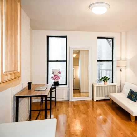 Rent this 0 bed apartment on 1153 3rd Ave in New York, NY 10065