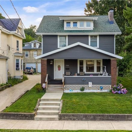 Rent this 3 bed house on 735 9th Street Southwest in West Park, Massillon