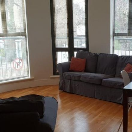 Rent this 2 bed apartment on PartsforCars in Rathgar Avenue, Rathgar