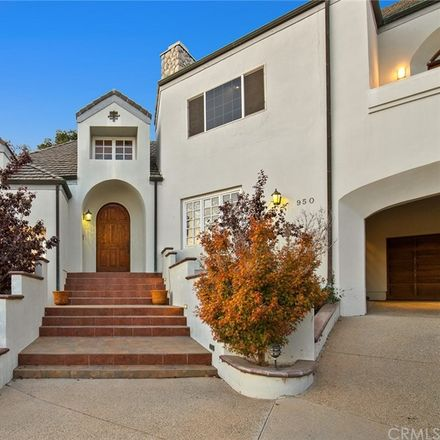 Rent this 5 bed house on 950 Rainbow Drive in Glendora, CA 91741