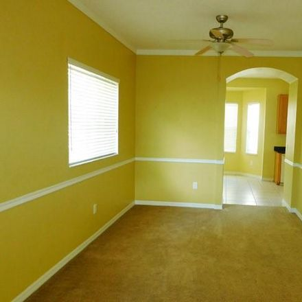 Rent this 4 bed house on 18931 Fishermans Bend Dr in Cheval, FL