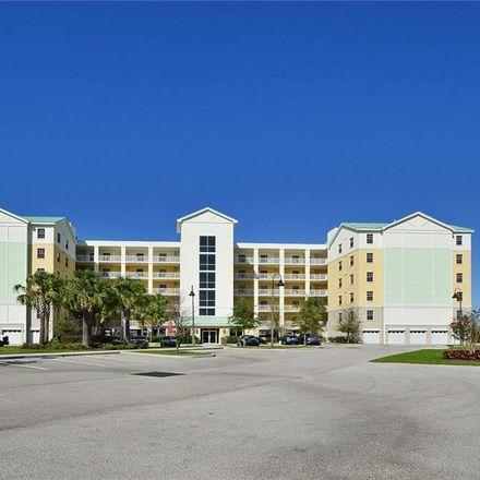 Rent this 3 bed condo on 4177 North Orange Blossom Trail in Orlando, FL 32804