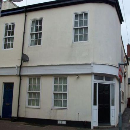 Rent this 2 bed house on 2 West Street in Exeter EX1 1BA, United Kingdom