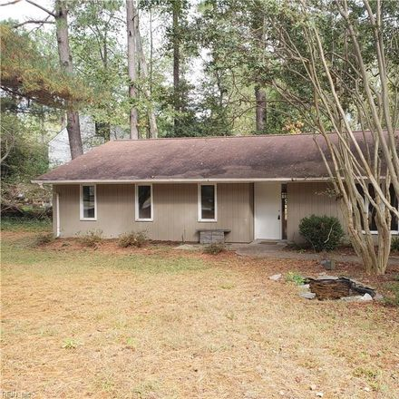 Rent this 3 bed house on 102 Stavenger Ct in Williamsburg, VA